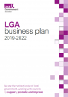 LGA Business Plan 2019 - 2022