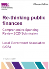 rethinking public finances front cover