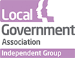 LGA Independent logo